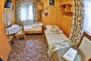Pokój nr 1 - 2 osobowy