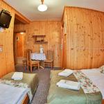 Pokój nr 5 - 3 osobowy
